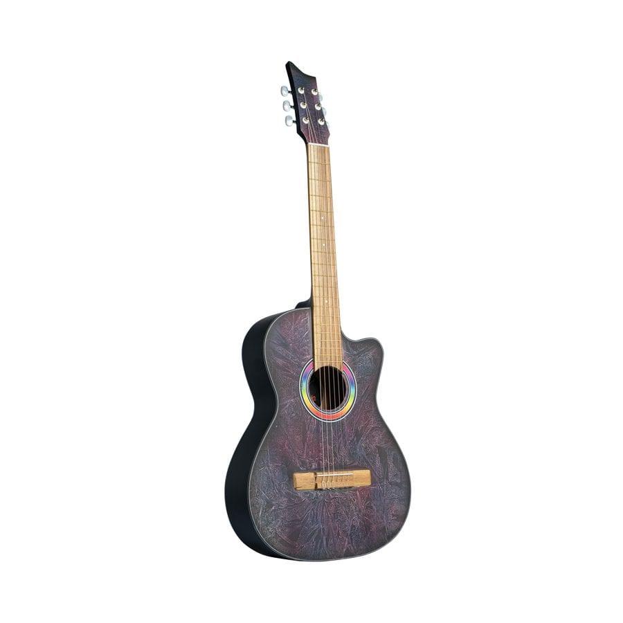 guitarras acústicas en Bogotá