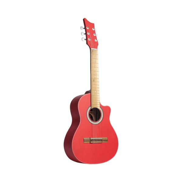 guitarras colores