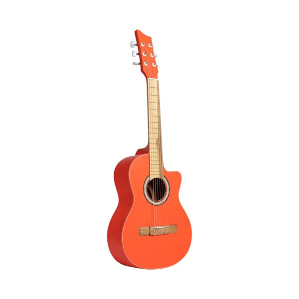 guitarra para niños en sus clases