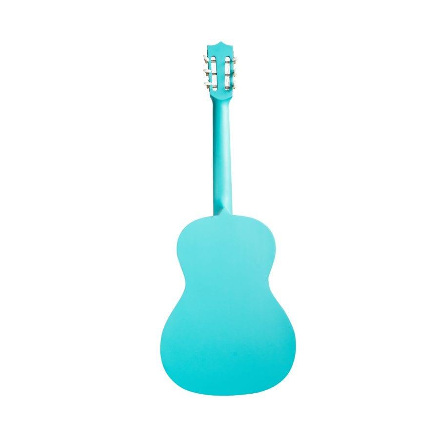espalda guitar