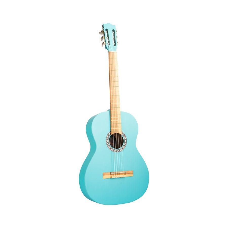guitarra san Andrés