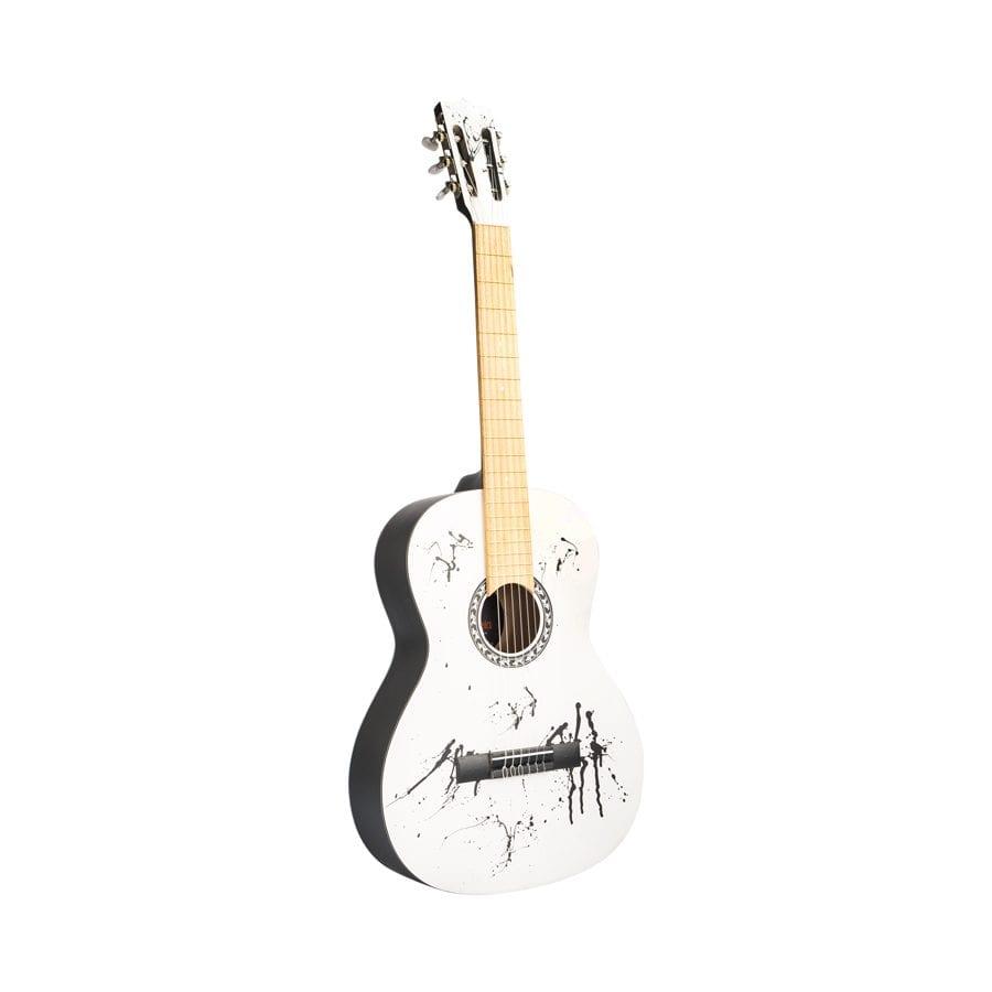 guitarra clásica zaquencipa
