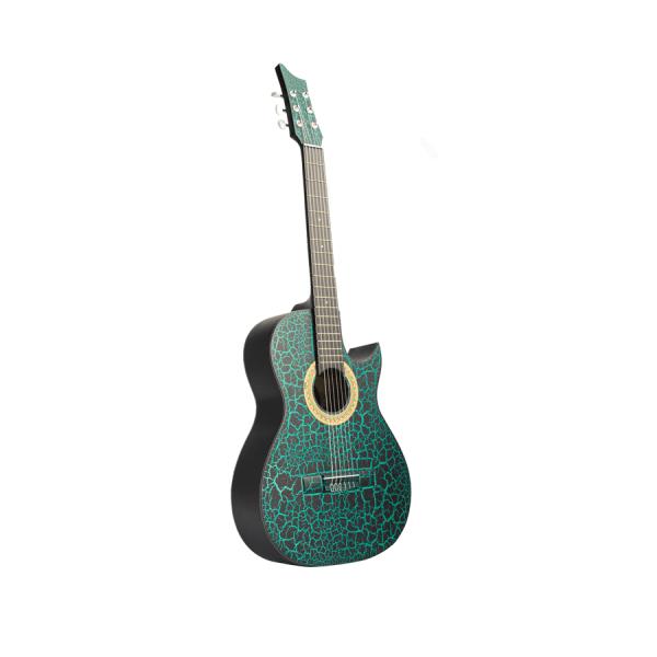 guitarra acústica Bogotá