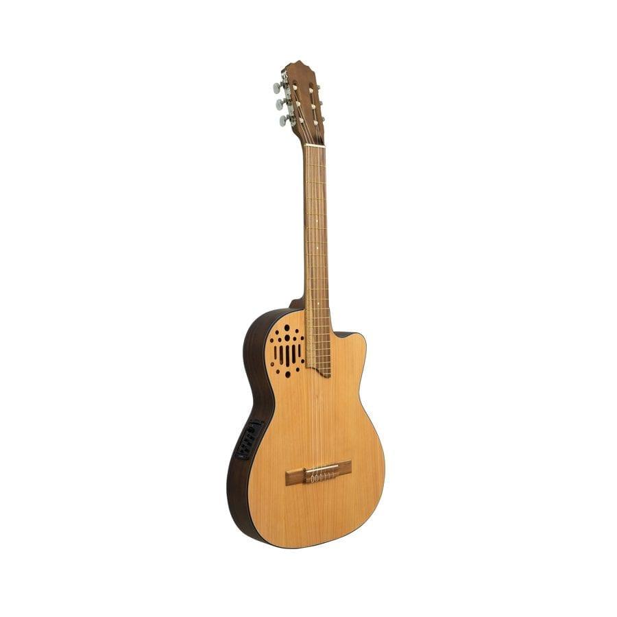 guitarra andalucia