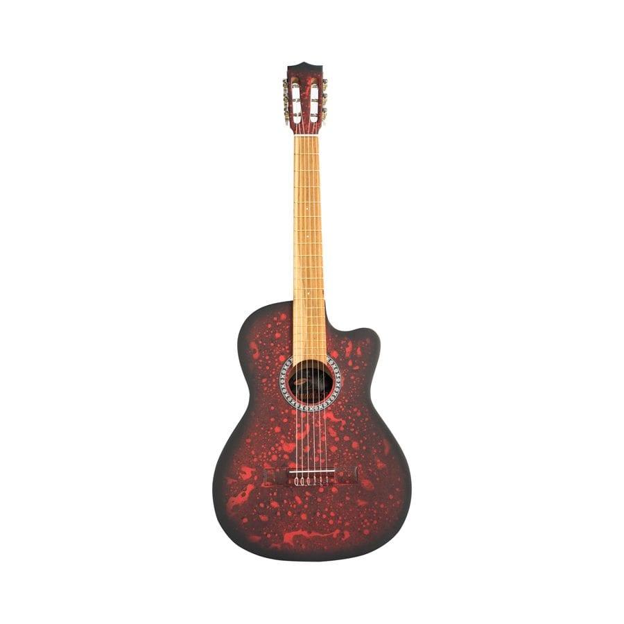 guitarra marcante