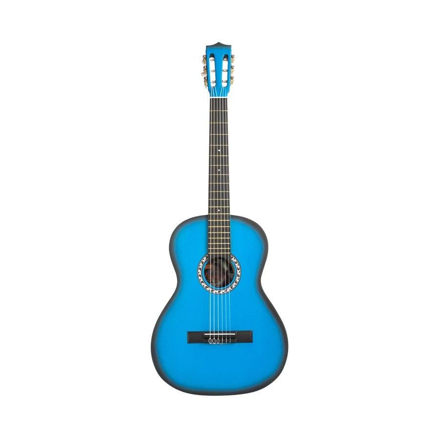 guitarra mate