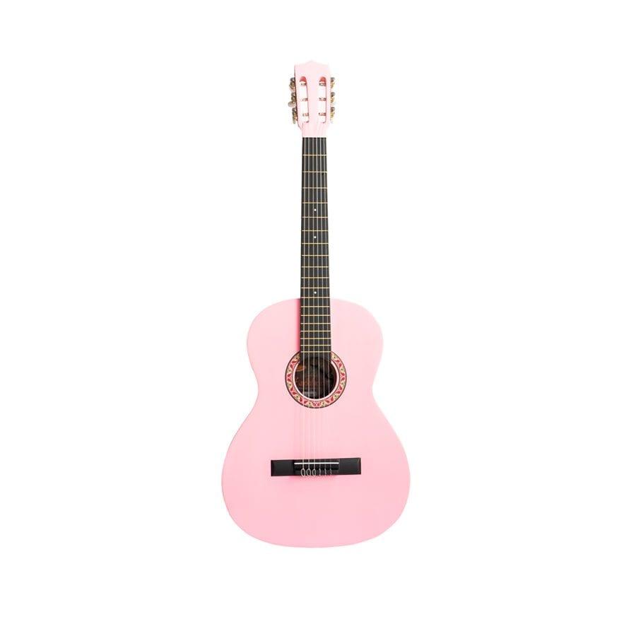 guitarra mujer