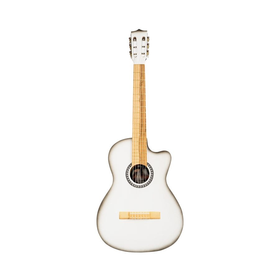 guitarra para hombre