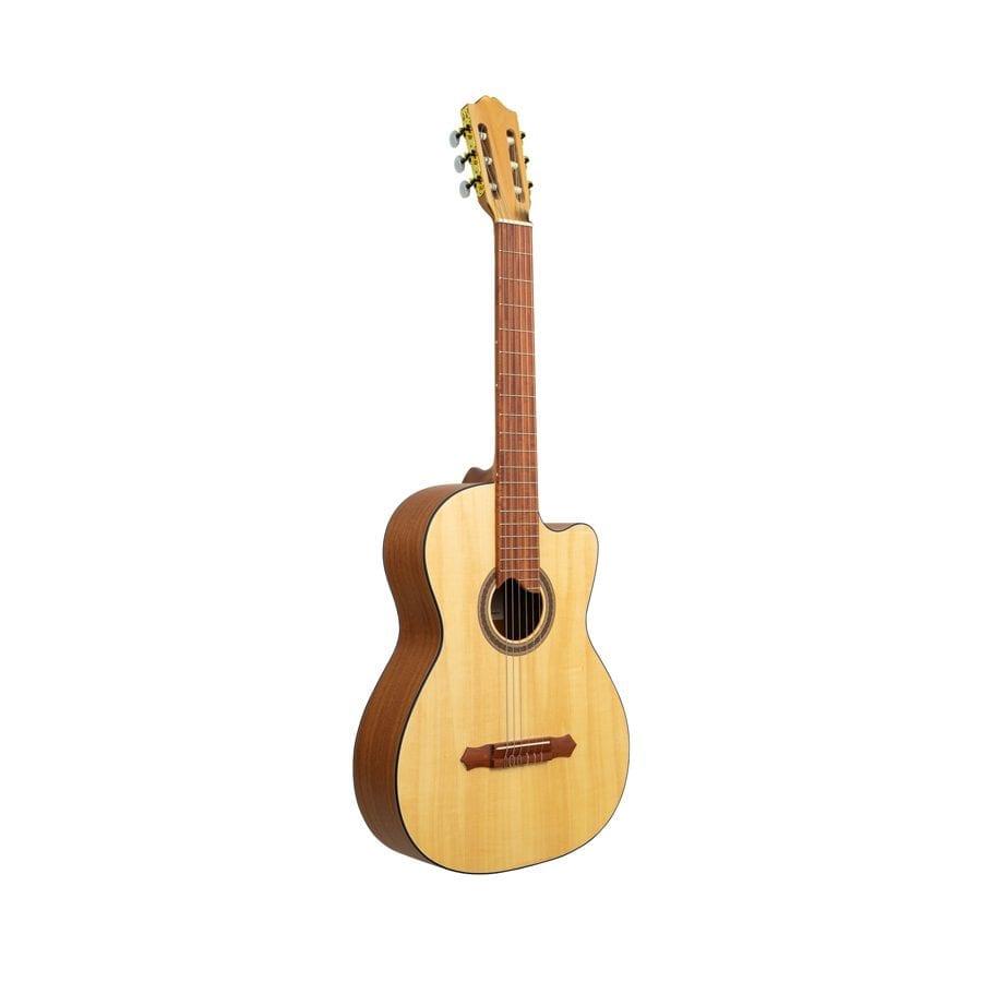 guitarra pro abeto