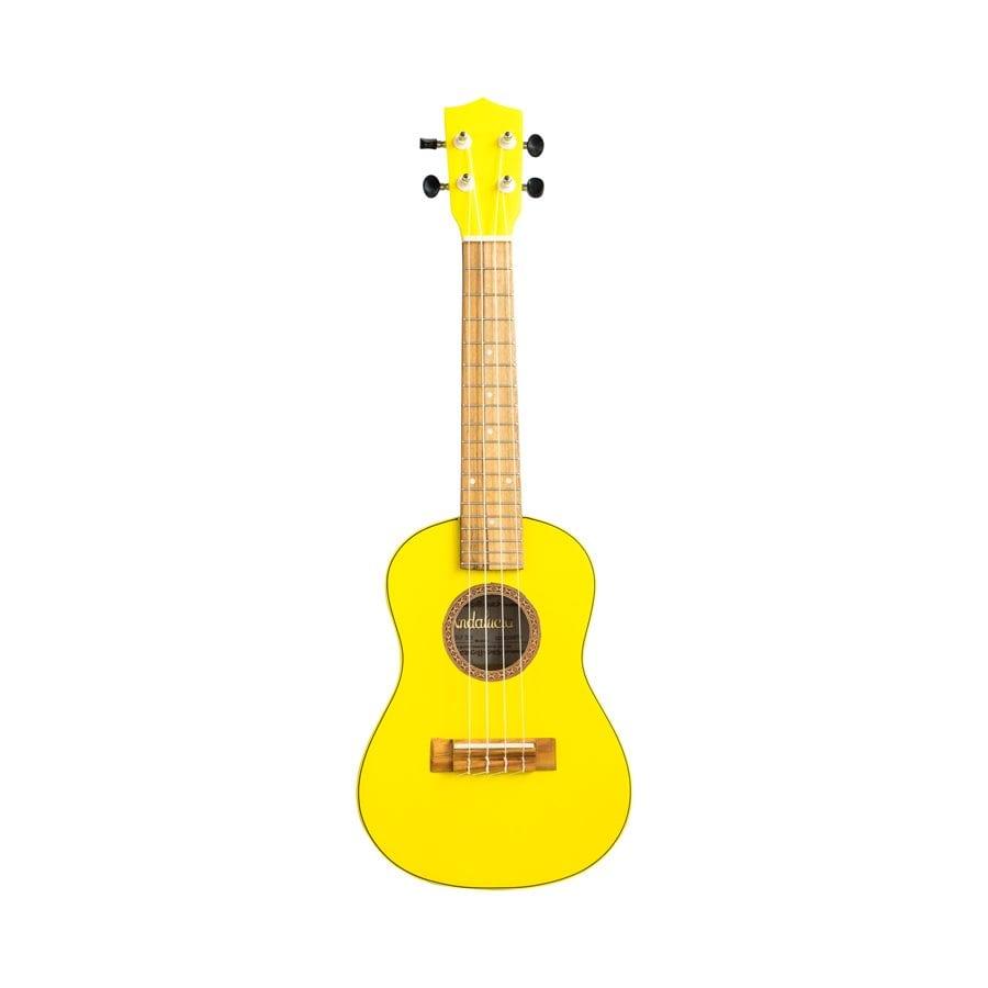 ukulele amarillo