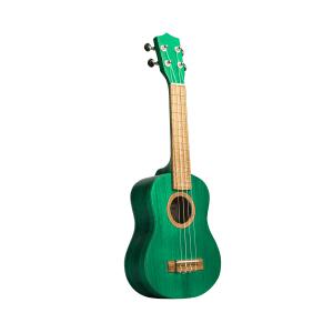 ukulele concierto verde