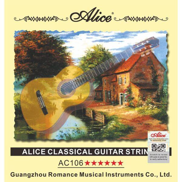ALICE A106H