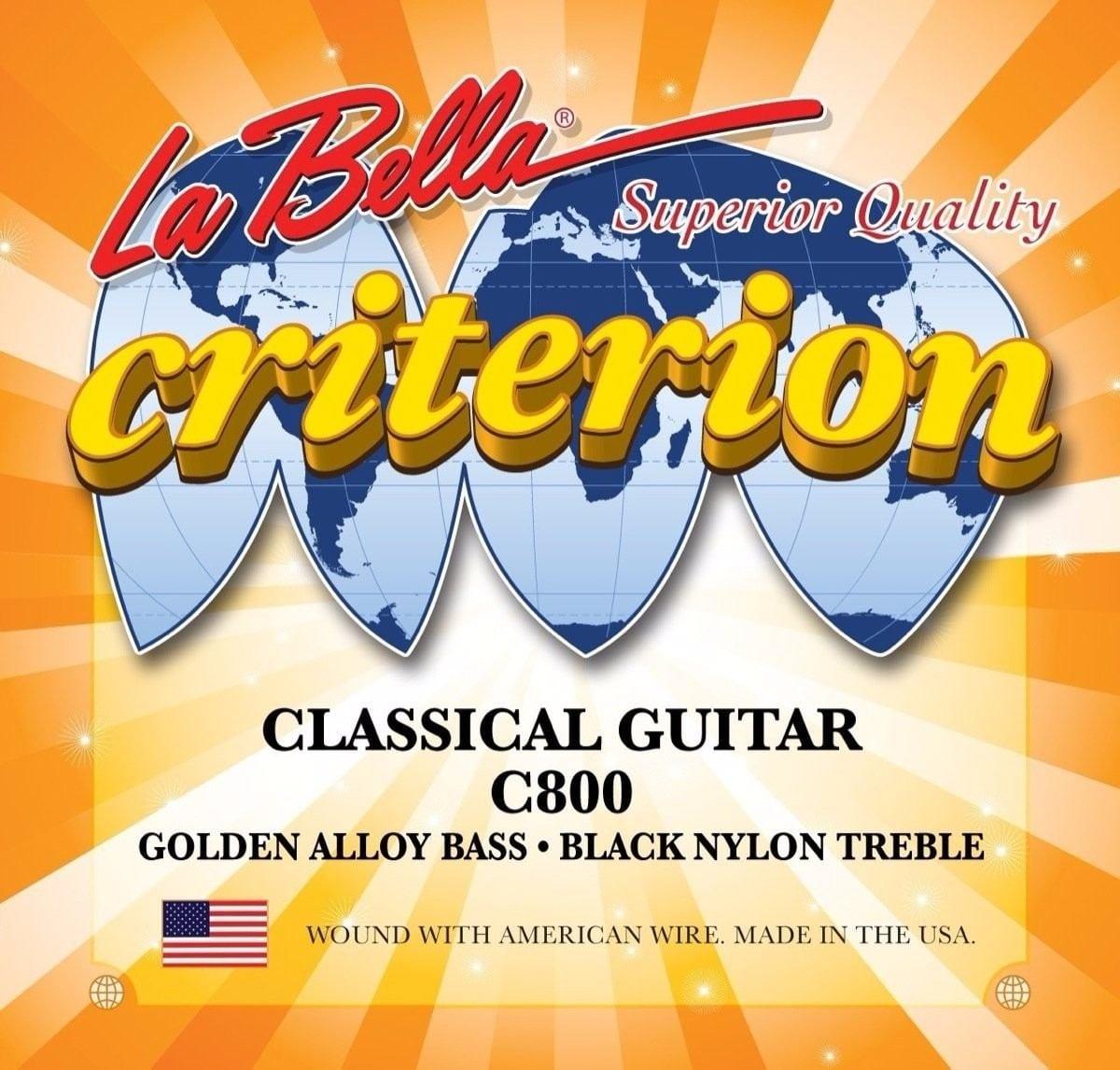 Criterion c800
