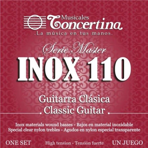 Inox 110