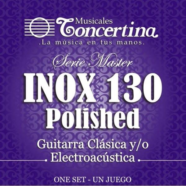 Inox 130