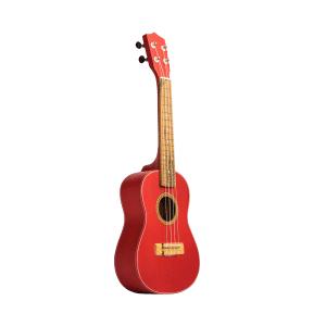 ukulele rojo