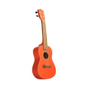 ukulele naranja