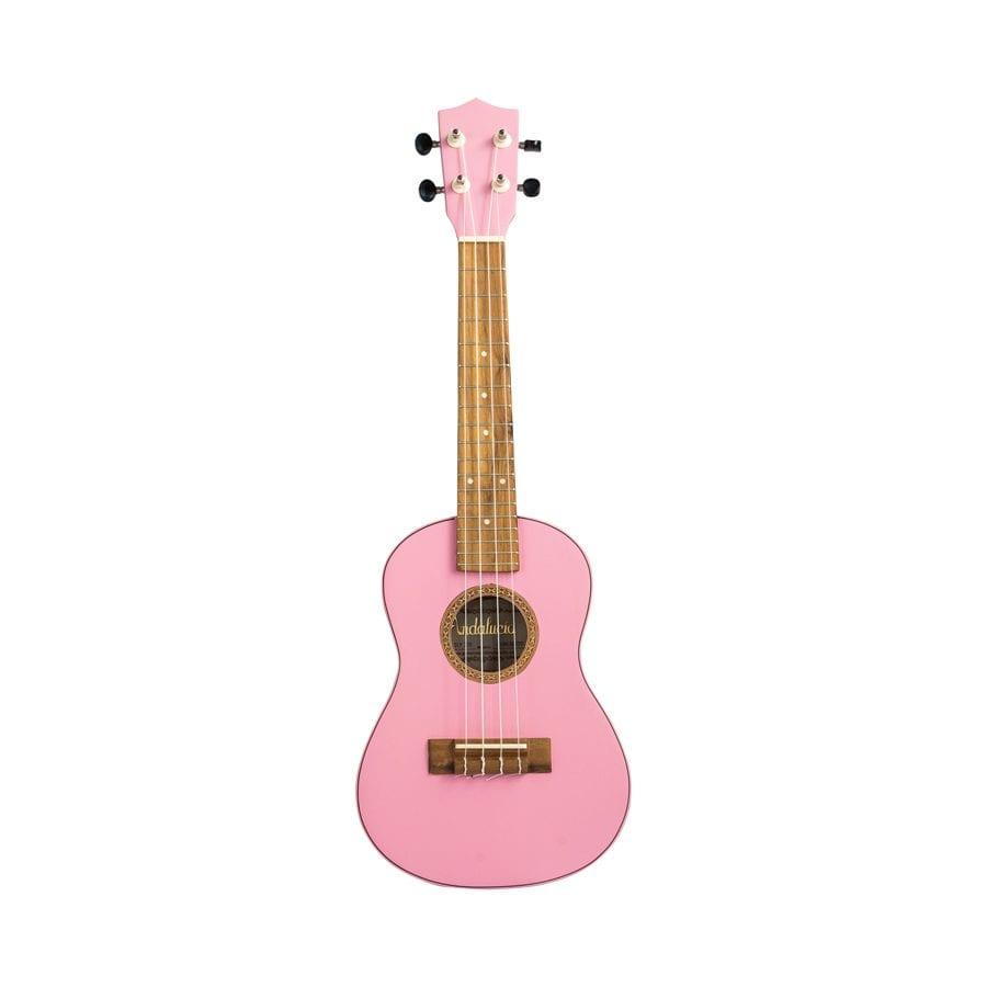 ukulele rosado